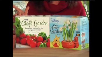 Chef's Garden and Chia Flower Garden thumbnail