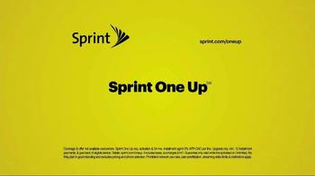 Sprint TV Spot, 'Chris & Craig' Ft. Malcom McDowell, James Earl Jones - Thumbnail 8