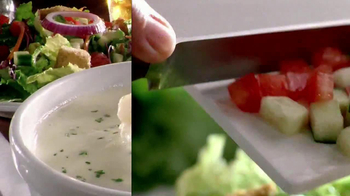 Red Lobster Four Course Seafood Feast TV Spot - Thumbnail 4