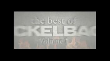 The Best of Nickleback Volume 1 TV Spot - Thumbnail 2