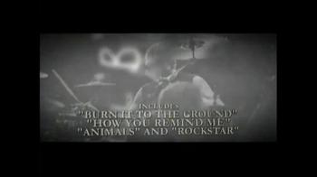 The Best of Nickleback Volume 1 TV Spot - Thumbnail 8