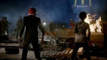 McDonald's TV Spot, 'Zombies' - 403 commercial airings