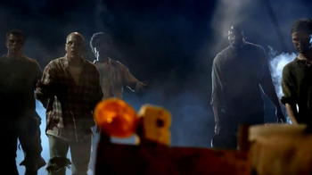 McDonald's TV Spot, 'Zombies' - Thumbnail 6