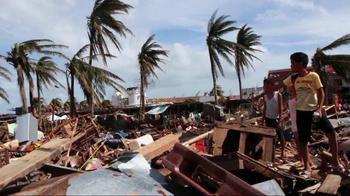 UNICEF USA TV Spot, 'Typhoon Haiyan' Featuring Vanessa Hudgens - Thumbnail 3