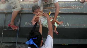 UNICEF USA TV Spot, 'Typhoon Haiyan' Featuring Vanessa Hudgens - Thumbnail 4