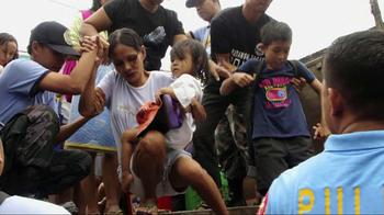 UNICEF USA TV Spot, 'Typhoon Haiyan' Featuring Vanessa Hudgens - Thumbnail 6