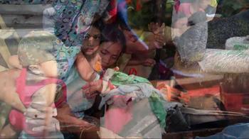 UNICEF USA TV Spot, 'Typhoon Haiyan' Featuring Vanessa Hudgens - Thumbnail 7