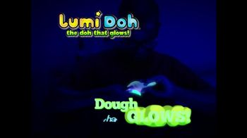 Lumi Doh TV Spot