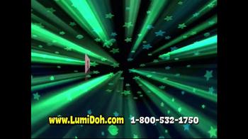 Lumi Doh TV Spot - Thumbnail 10