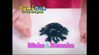 Lumi Doh TV Spot - Thumbnail 8