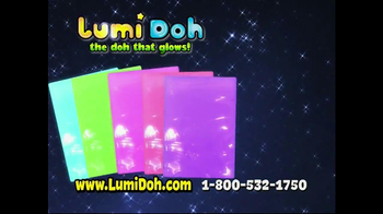 Lumi Doh TV Spot - Thumbnail 9