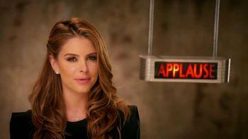 The More You Know TV Spot, 'Extra Steps' Featuring Maria Menounos