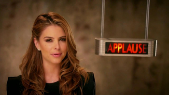 The More You Know TV Spot, 'Extra Steps' Featuring Maria Menounos