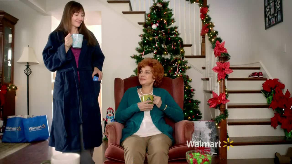 Walmart TV Commercial, 'Mother-in-Law'