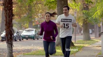 Walmart TV Spot, 'Corriendo' [Spanish] - 15 commercial airings