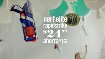 Target TV Spot, 'Globos y Juguetos' [Spanish] - Thumbnail 8