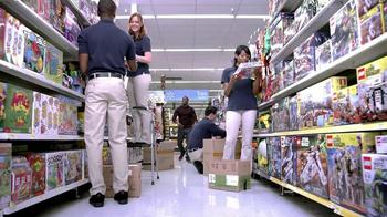 Walmart TV Spot, 'Don't Come Up Short' Featuring Kevin Hart - Thumbnail 1