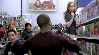 Walmart TV Spot, 'Don't Come Up Short' Featuring Kevin Hart - Thumbnail 3