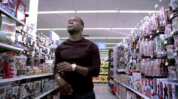 Walmart TV Spot, 'Don't Come Up Short' Featuring Kevin Hart - Thumbnail 5