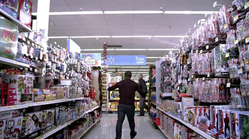 Walmart TV Spot, 'Don't Come Up Short' Featuring Kevin Hart - Thumbnail 6
