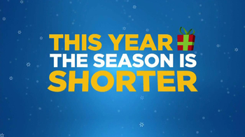 Walmart TV Spot, 'Don't Come Up Short' Featuring Kevin Hart - Thumbnail 8