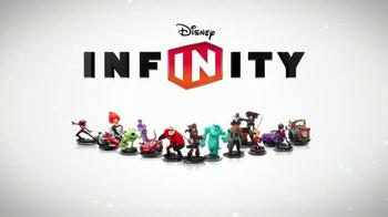 Disney Infinity TV Spot, 'Lightning McQueen vs. Dash' - Thumbnail 9