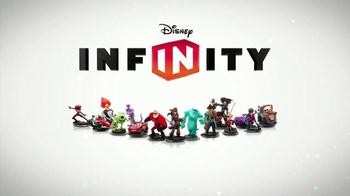 Disney Infinity TV Spot, 'Lightning McQueen vs. Dash' - Thumbnail 8