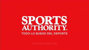 Sports Authority TV Spot, 'Desconectar' [Spanish] - Thumbnail 8