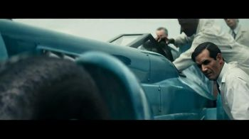 Hennessy V.S TV Spot, 'The Fastest Man on Earth'