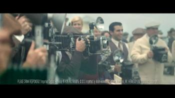 Hennessy V.S TV Spot, 'The Fastest Man on Earth' - Thumbnail 1