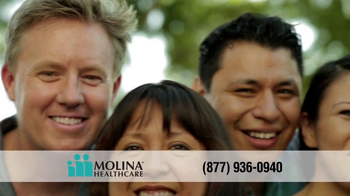 Molina Healthcare TV Spot, \'Everyone\'