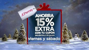 Oferta Súper Sábado de JCPenney TV Spot [Spanish] - Thumbnail 4
