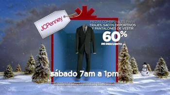 Oferta Súper Sábado de JCPenney TV Spot [Spanish] - Thumbnail 6