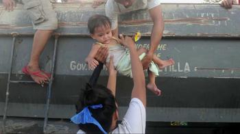 UNICEF USA TV Spot Featuring Hailee Steinfeld - Thumbnail 4