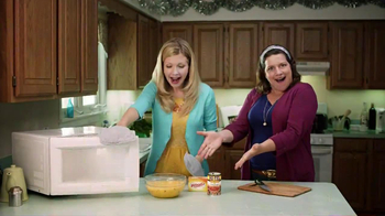 Velveeta and Ro-Tel Queso Dip TV Spot, 'Sharing' - Thumbnail 10