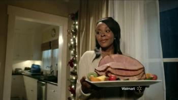Walmart TV Spot, 'The Perfect Christmas Meal'