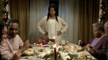 Walmart TV Spot, 'The Perfect Christmas Meal' - Thumbnail 10