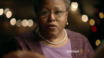 Walmart TV Spot, 'The Perfect Christmas Meal' - Thumbnail 2