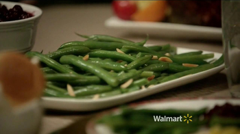 Walmart TV Spot, 'The Perfect Christmas Meal' - Thumbnail 4