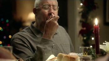 Walmart TV Spot, 'The Perfect Christmas Meal' - Thumbnail 5