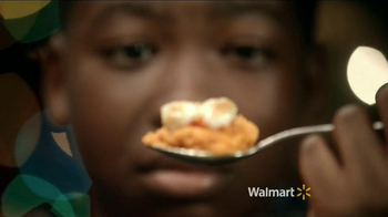 Walmart TV Spot, 'The Perfect Christmas Meal' - Thumbnail 6