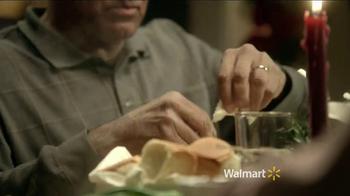 Walmart TV Spot, 'The Perfect Christmas Meal' - Thumbnail 8