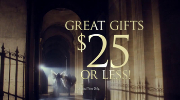 Victoria's Secret Gifts Under $25 TV Spot - Thumbnail 5