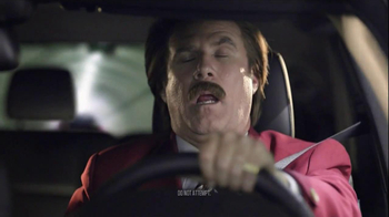 2014 Dodge Durango TV Spot, 'Fell Asleep' Featuring Will Farrell - 33 commercial airings