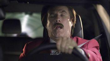 2014 Dodge Durango TV Spot, 'Fell Asleep' Featuring Will Farrell - 33 commercial airings
