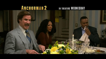 Anchorman 2: The Legend Continues - Alternate Trailer 25