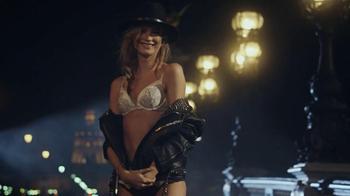 Victoria's Secret Victoria Perfume TV Spot