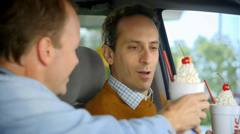 Sonic Drive-In Half-Priced Shakes TV Spot, 'Regifting' - Thumbnail 4