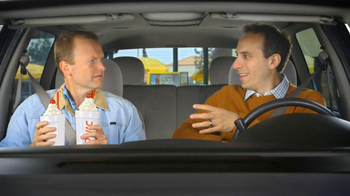 Sonic Drive-In Half-Priced Shakes TV Spot, 'Regifting' - Thumbnail 9