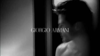 Giorgio Armani Armani Code TV Spot - Thumbnail 1
